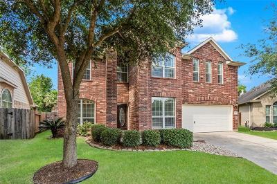 Spring Single Family Home For Sale: 21247 Albany Park Lane