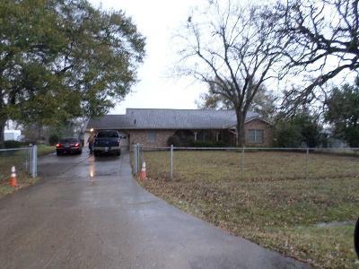 Single Family Home For Sale: 7022 Swonke Lane