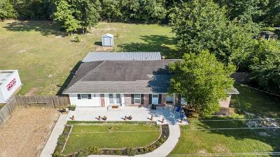 Conroe Single Family Home For Sale: 10670 Royal Forest Drive