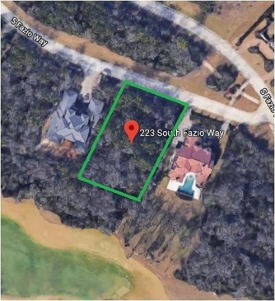 Spring Residential Lots & Land For Sale: 223 S Fazio Court