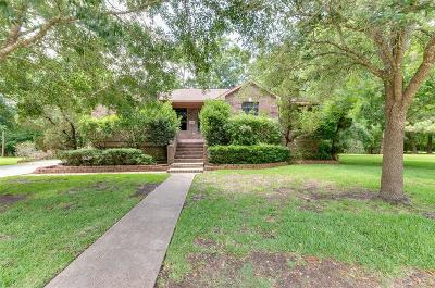Friendswood Single Family Home For Sale: 506 Independence Drive