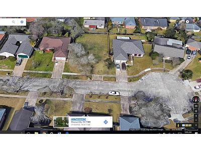 Missouri City Single Family Home For Sale: 514 Fawnwood Drive