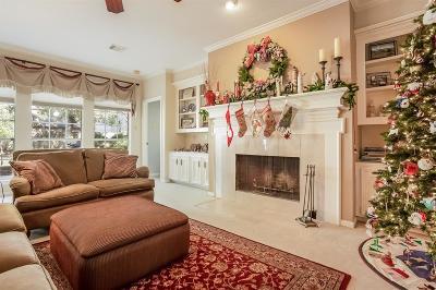 Single Family Home For Sale: 18206 Farnsfield Drive