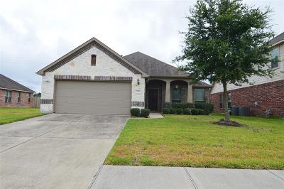 Kingwood TX Single Family Home For Sale: $215,000
