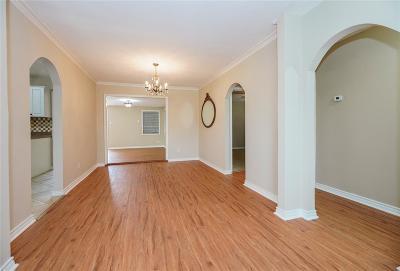 Single Family Home For Sale: 5124 Avenue L