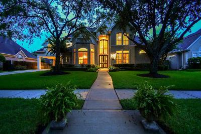 Sugar Land Single Family Home For Sale: 3323 Oak Tree Court