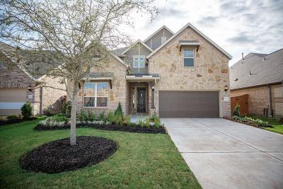 Richmond Single Family Home For Sale: 10611 Largoward Lane