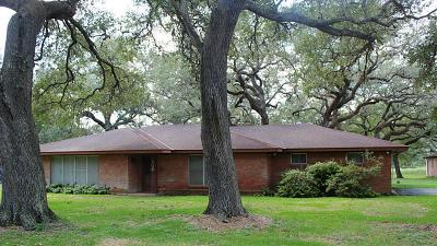Columbus TX Single Family Home For Sale: $195,000