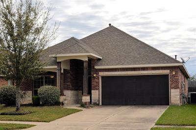 Single Family Home For Sale: 8422 Windy Path Lane