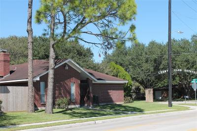 Richmond Single Family Home For Sale: 802 Golfview Drive