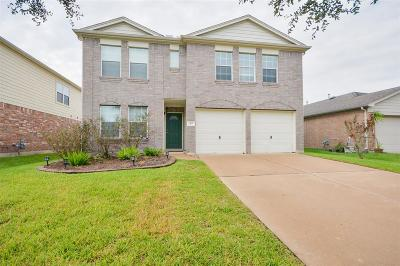 Kingwood TX Single Family Home For Sale: $229,900
