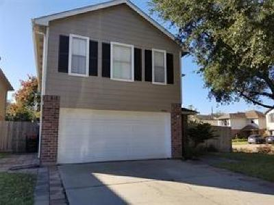 Tomball, Tomball North Rental For Rent: 19543 Shady Bank Drive