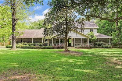 Santa Fe Single Family Home For Sale: 15418 Pine Street