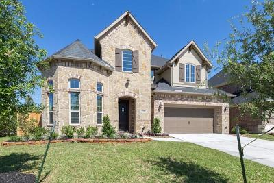 Spring TX Single Family Home For Sale: $399,986