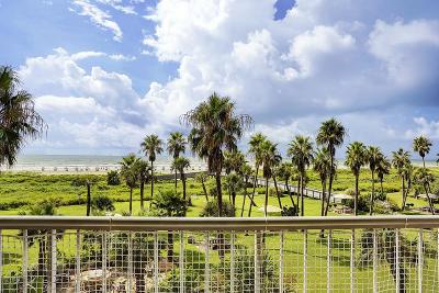 Mid/High-Rise Sold: 1401 East Beach Drive #104