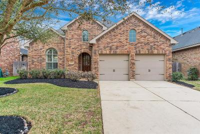 Katy Single Family Home For Sale: 2927 Fair Chase Drive