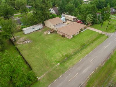 Channelview Single Family Home For Sale: 16631 Forest Trail Drive