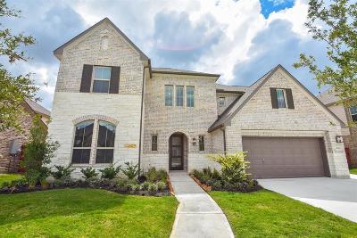 Porter Single Family Home For Sale: 25231 Azel Shore Court
