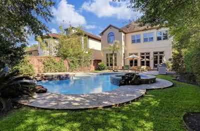 Bellaire Single Family Home For Sale: 4922 Bellaire Boulevard