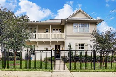 Single Family Home For Sale: 205 Teetshorn Street