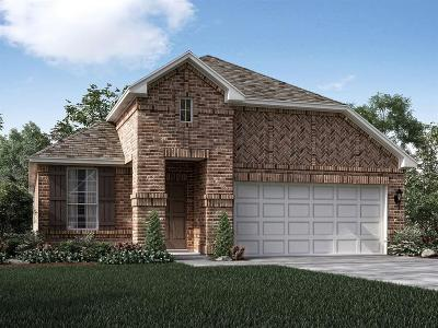 Pearland Single Family Home For Sale: 1987 Shim Ball Way
