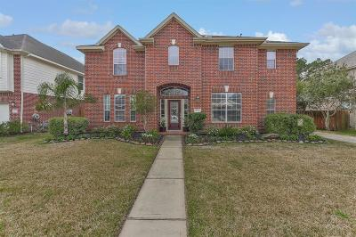 Spring Single Family Home For Sale: 27719 Geneva Hills Lane