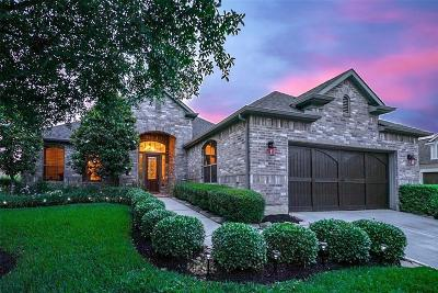 Katy Single Family Home For Sale: 8315 Cabrillo Landing Court