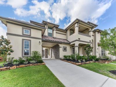 Spring Single Family Home For Sale: 28507 Helenium Lane