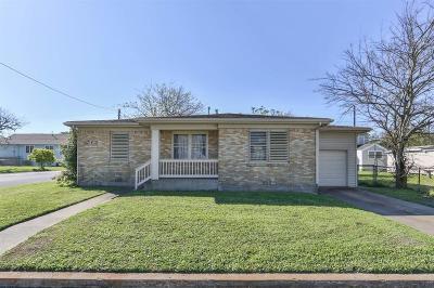 Galveston Rental For Rent: 5201 Avenue R