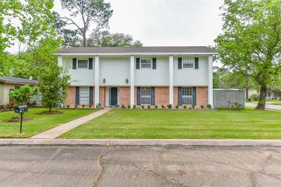 Friendswood Single Family Home For Sale: 402 Glenlea Drive