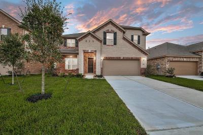 Shadow Creek Ranch Single Family Home For Sale: 3322 Anderwood Arbor Lane