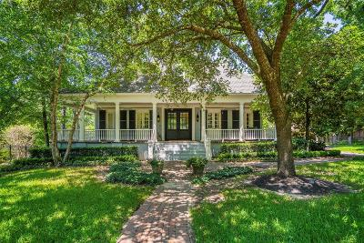 Single Family Home For Sale: 23 Tealbriar Circle