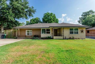 Single Family Home For Sale: 538 Heidrich Street