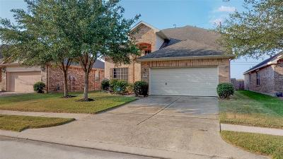Spring Single Family Home For Sale: 6122 Flagg Ranch Drive