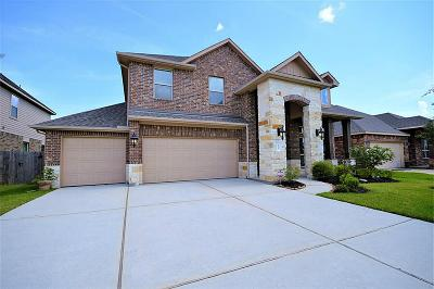 La Porte Single Family Home For Sale: 522 Fairway Drive