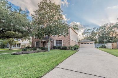 Single Family Home For Sale: 16115 Southampton Drive