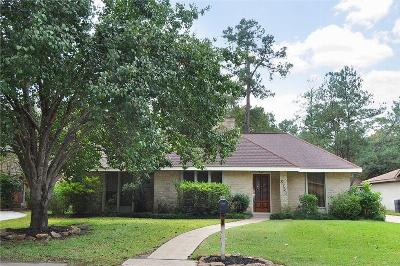 Houston TX Single Family Home Sold: $218,000