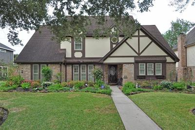 Humble Single Family Home For Sale: 19707 Sweetgum Forest Drive