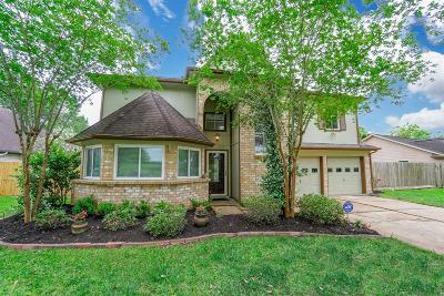 Sugar Land Single Family Home For Sale: 2911 Great Lakes Avenue