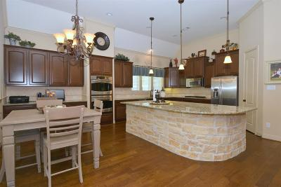 Friendswood Single Family Home For Sale: 1024 Knoll Bridge Lane
