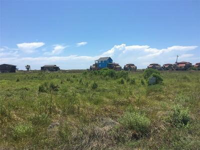 Matagorda Residential Lots & Land For Sale: Lot 31 Private Road 640 Driftwood