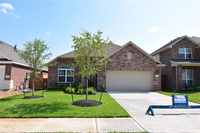 Brookshire Single Family Home For Sale: 29911 Tallow Grove Lane