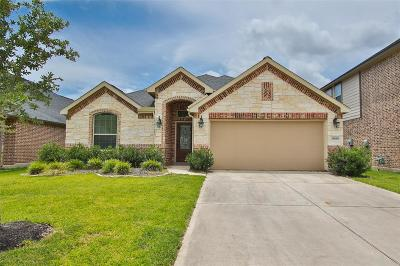 Spring Single Family Home For Sale: 31830 Chapel Rock Lane