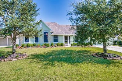Tomball Single Family Home For Sale: 22214 Boulder Springs Lane