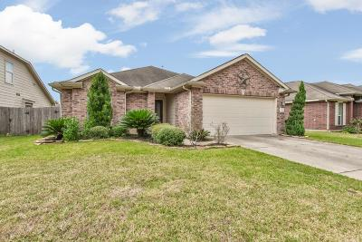Spring Single Family Home For Sale: 21811 Blossom Grove Lane