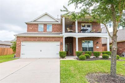 Fort Bend County Single Family Home For Sale: 17306 Aldenwilds Lane