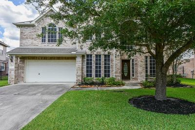 Single Family Home For Sale: 30214 Vinebriar Drive