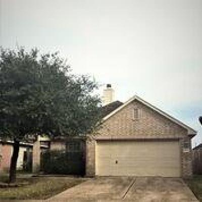 Single Family Home For Sale: 5830 Creektrace Lane