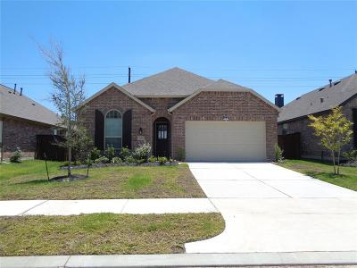 Spring Single Family Home For Sale: 7311 Saddle Tree Drive