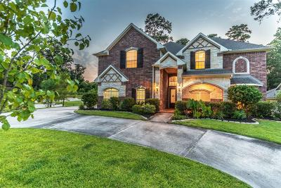 Spring Single Family Home For Sale: 5583 Bright Timber Landing Drive